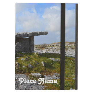 Poulnabrone Portal Tomb iPad Air Covers