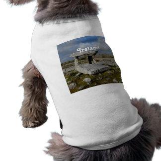 Poulnabrone Tomb Shirt