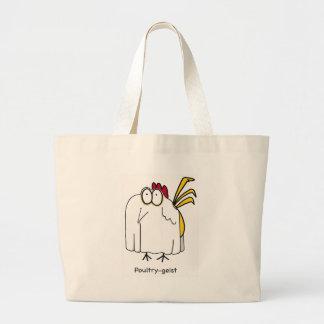 Poultry-geist Bag