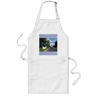 Poultry in Motion Long Apron