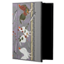 Poultry Painter iPad Air Cover