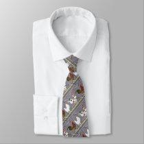 Poultry Painter Tie