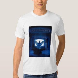 poultrygeist t shirt
