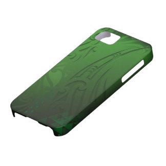 Pounamu iPhone 5 Cover