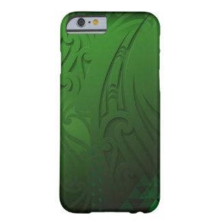Pounamu Barely There iPhone 6 Case