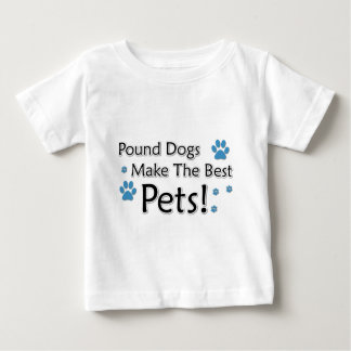Pound Dogs Baby T-Shirt