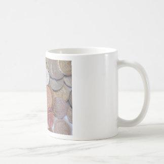 Pound Coffee Mug