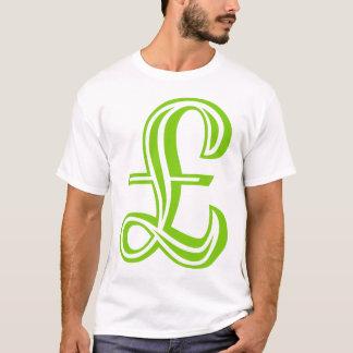 Pound Sign T-Shirt