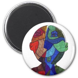 Pound-Sina H Magnet