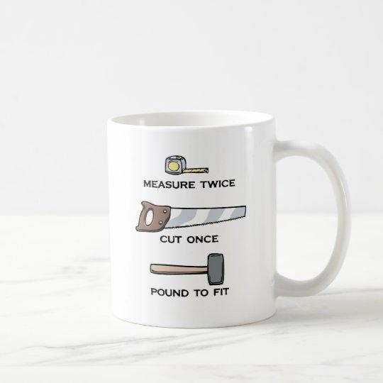 Pound To Fit Coffee Mug