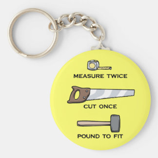 Pound To Fit Key Chains