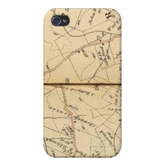 Poundridge, New York iPhone 4 Covers