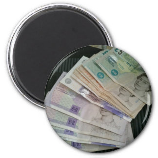 pounds magnet