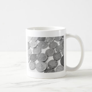 Pounds Coffee Mug