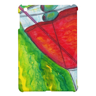 Pour a Drink iPad Mini Cover