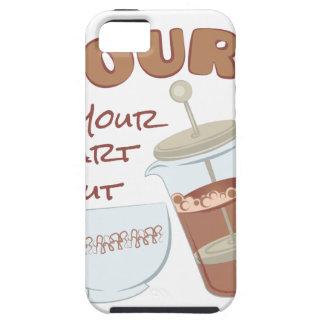 Pour Heart Out iPhone SE/5/5s Case