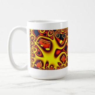 Pour It Loud Coffee Mug