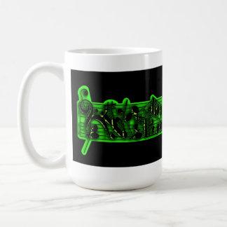 Pour It Loud Coffee Mugs