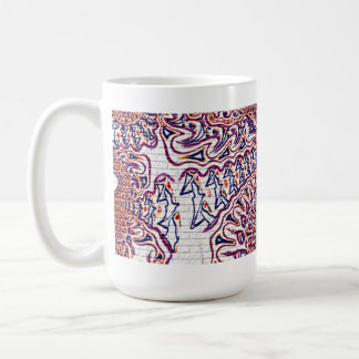 Pour It Loud With MusicMinds Coffee Mug