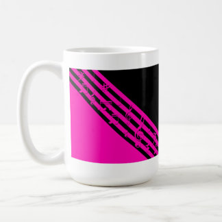 Pour It Loud With MusicMinds Coffee Mugs