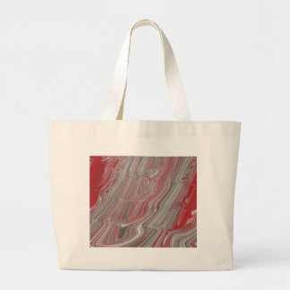 Pour It On Hot Jumbo Tote Bag