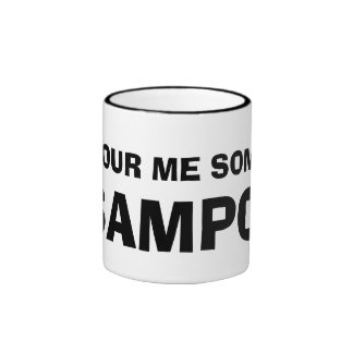 POUR ME SOME SAMPO! MUGS