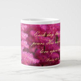 Pouring Love Mug