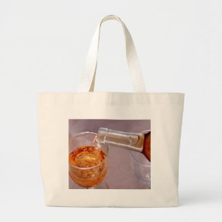 Pouring Wine Bags