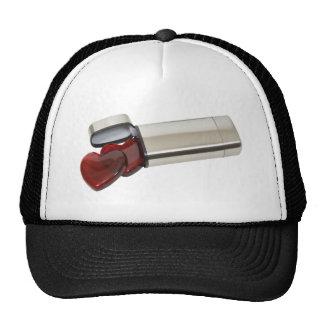 PouringLove072709 Trucker Hat