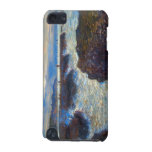 Pourville by Claude Monet iPod Touch 5G Cover