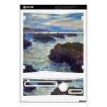 Pourville de Claude Monet Skin Para El Xbox 360 S
