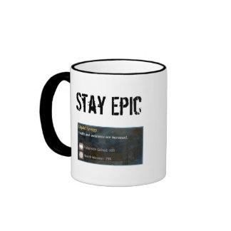 POV Epic Mug