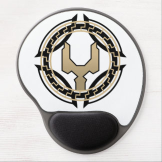 POV Mousepad 2 Gel Mouse Pad