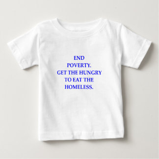 POVERTY BABY T-Shirt