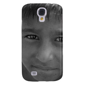Poverty Galaxy S4 Case