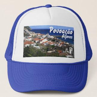 Povoaçao - Azores Trucker Hat