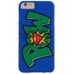 Pow Barely There iPhone 6 Plus Case