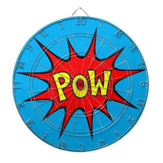 Pow! Dart Boards