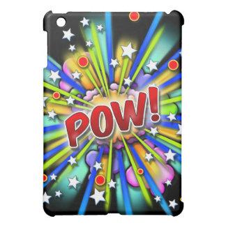 POW! Explosion I-Pad Case iPad Mini Cover