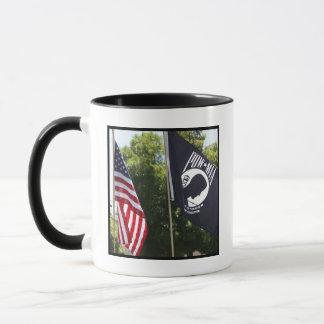 POW Flag mug