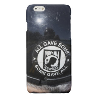 POW GLOSSY iPhone 6 CASE