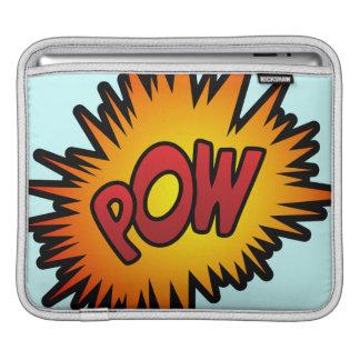 POW iPad Sleeve