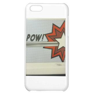 POW iPhone 5C COVER