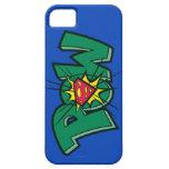 Pow iPhone SE/5/5s Case