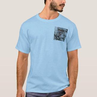POW!!!!, JOHN McCAIN IS A GREAT SENATOR T-Shirt