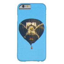 POW MIA Balloon Barely There iPhone 6 Case