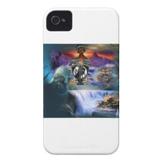 POW/MIA iPhone 4 COVER