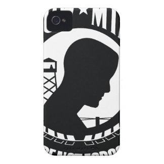POW MIA iPhone 4 Case-Mate CASE