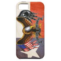 POW MIA iPhone SE/5/5s CASE