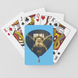 POW MIA collections Playing Cards